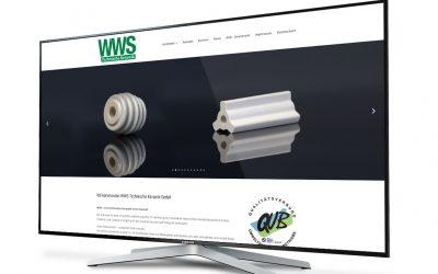 Erstellung Homepage